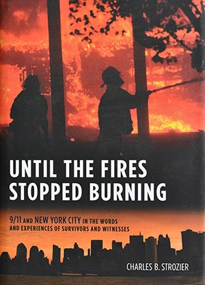 Until The Fires Stopped Burning
