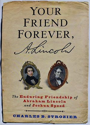 Your Friend Forever